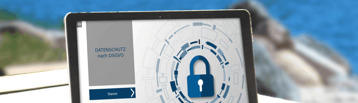 Datenschutz-Kurs Online